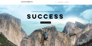 Conflict Appreciation Website